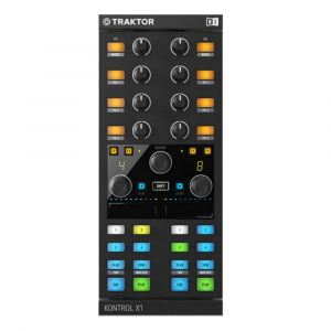 TRAKTOR KONTROL X1   Native Instruments