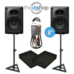 Pioneer vm-80 stand and pads
