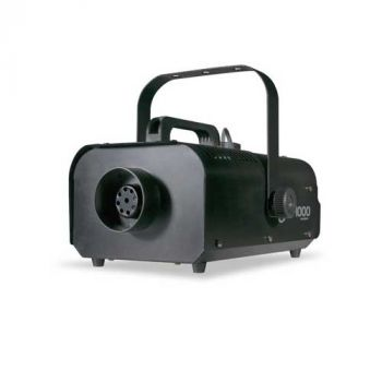 American DJ VF1000 mobile wireless Fog Machine
