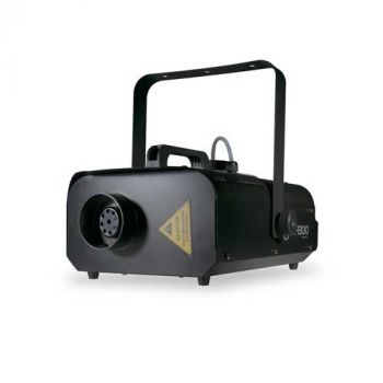 American DJ VF1300 mobile Fog Machine