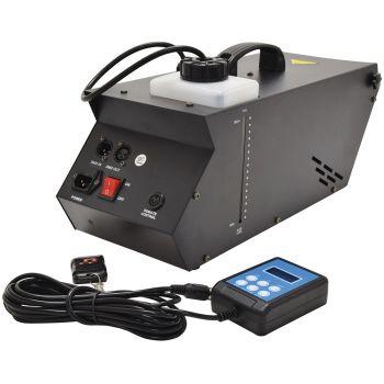 QTX HZ-800 Haze Machine