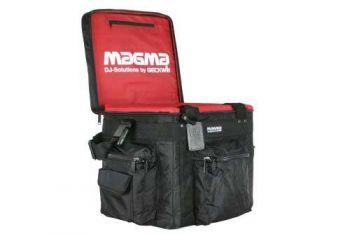 Magma LP Bag 100 Profi Black Red