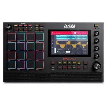 Akai MPC Live II Portable Music Production Workstation