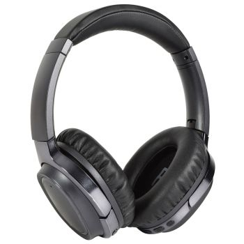 AV:Link Isolate: Active Noise Cancelling Bluetooth Headphones