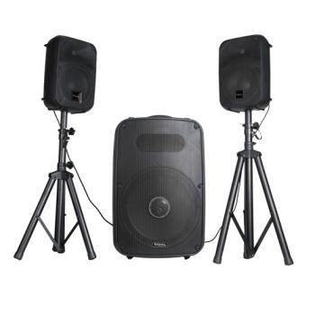 Ibiza Sound CUBE158 PA System
