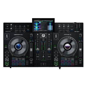 Denon DJ Prime 2 All-In-One Standalone DJ System