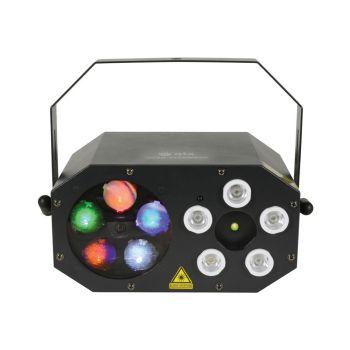 QTX Gobo Starwash Multi Light Effect
