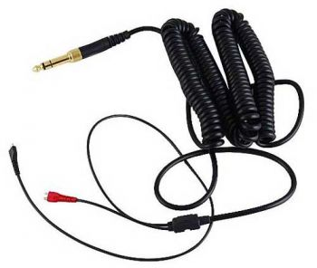 Sennheiser HD 25 Coiled Replacement Cable
