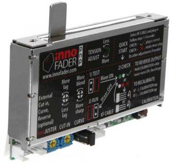 Audio Innovate innoFADER PNP Plug and Play Universal Fit Crossfader