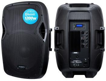 Kam RZ15A V3 Bluetooth Active speaker