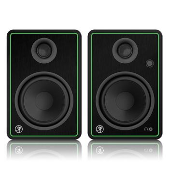 Mackie CR4-X Multimedia Active Monitor Speakers
