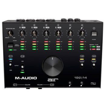 M-Audio Air 192 14 USB Audio Interface