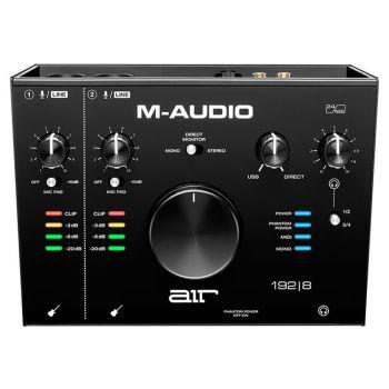 M-Audio Air 192 8 USB Audio Interface