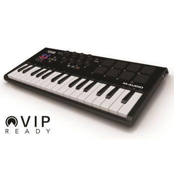 M-Audio Axiom Air Mini 32 USB MIDI Controller Keyboard