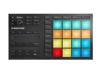 Maschine Mikro Mk3 Top View