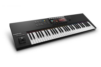 Native Instruments S61 MK2 Full