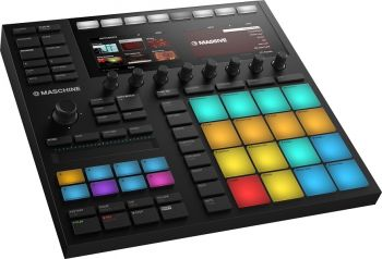 Native Instruments Maschine MK3 Right