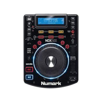 Numark NDX500 Multimedia DJ Player