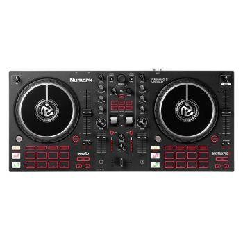 Numark Mixtrack Pro FX Advanced DJ Controller Main Image
