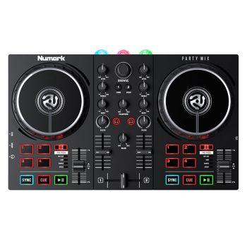 Numark Party Mix MKII DJ Controller