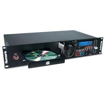 Numark MP103 USB CD MP3 Player