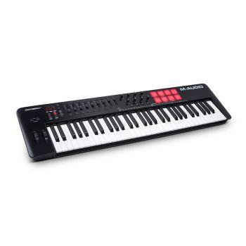 M-Audio Oxygen 61 (MkV) Keyboard