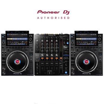 Pioneer CDJ-3000 Elite DJ Bundle