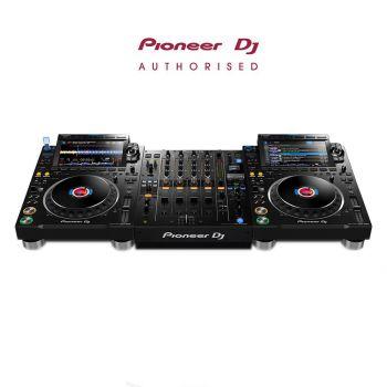 Pioneer CDJ-3000 Pro DJ Bundle