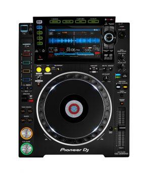 Pioneer CDJ2000-NXS2 Pro DJ Multiplayer