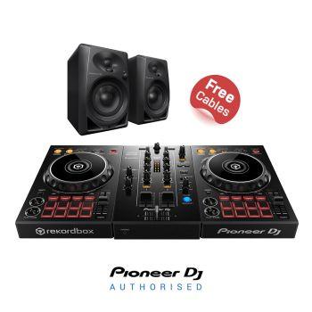 pioneer Controller and Speaker Starter Bundle