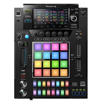 Pioneer DJS-1000 DJ Sampler Top View