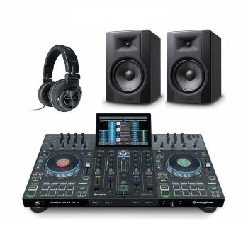 Complete DJ Package