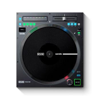Rane Twelve Motorised DJ Turntable Controller