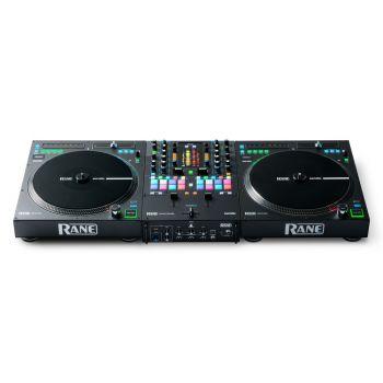 RANE Seventy-Two MK2 and Twelve MK2 DVS DJ Bundle