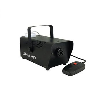 Shard 400W Mini Smoke Machine