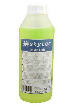 Smoke fluid standard