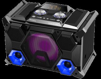 Ibiza Sound SPLBOX400 Loudspeaker