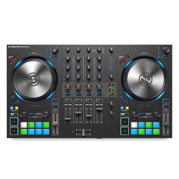 Native Instruments Traktor Kontrol S3 Main Image