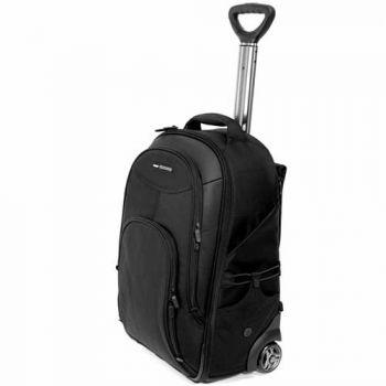 "UDG U8007BL Creator Wheeled 21"" Laptop / Controller / Mixer Backpack"