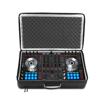 UDG Urbanite Large MIDI Controller Flightbag (black) U7002BL