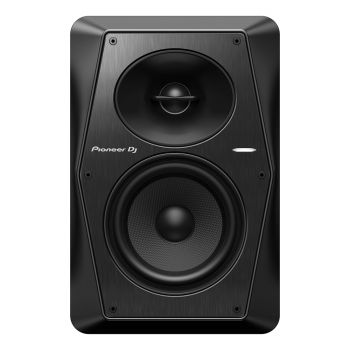 Pioneer VM-50 5-inch Active DJ and Studio Monitor