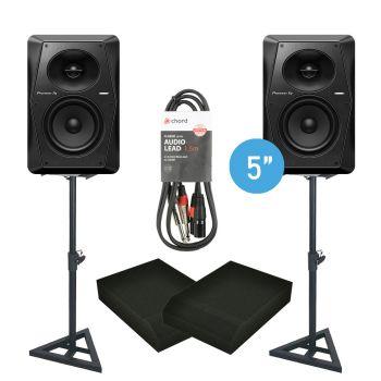 Pioneer VM-50 Monitor Bundle Deal