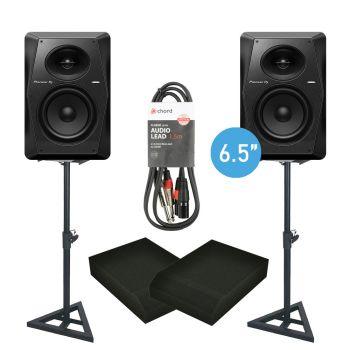 Pioneer VM-70 Monitor Bundle Deal