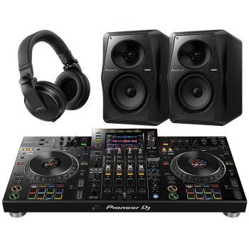 Pioneer XDJ-XZ Bundle Deal