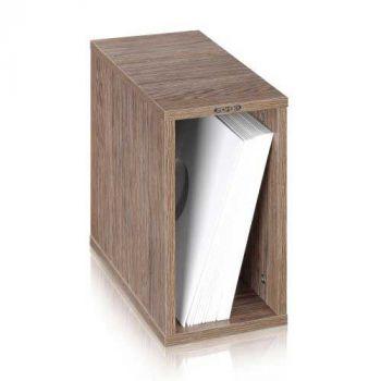 Zomo VS-Box 50 walnut/zebrano