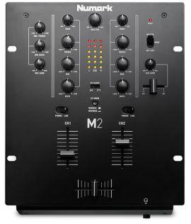 Numark M2 Mixer