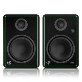 Mackie CR5-X Active Multimedia Monitor Speakers