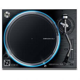 Denon DJ VL12 Prime Professional Direct Drive Turntable